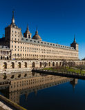 El Escorial Stock Photography