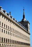 El Escorial Royalty Free Stock Photography