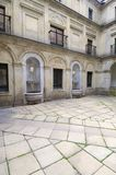 El Escorial Stock Photo