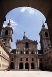 EL Escorial, España Foto de archivo libre de regalías