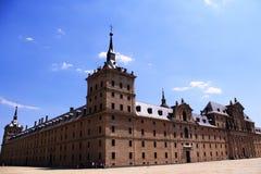 EL Escorial, España Fotos de archivo libres de regalías