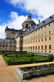 El Escorial, Spain Stock Photography