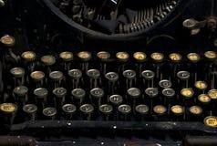 El escritor Imagenes de archivo