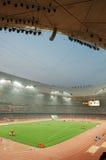 El estadio del nacional de Pekín Fotografía de archivo
