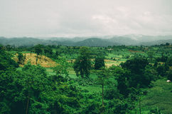 El Estado de Shan Imagen de archivo