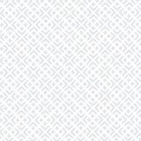 El extracto ajusta color gris del modelo geométrico en el backgroun blanco Imagenes de archivo