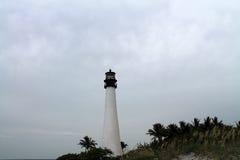 El farito lighthouse Stock Photos