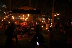 El festival de artes de Singapur 2010 Imagen de archivo libre de regalías