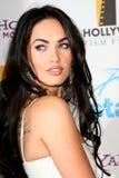 Megan Fox Fotografía de archivo libre de regalías