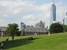 El festival 2013 de la ficción NYC 73 Fotos de archivo libres de regalías