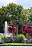 El fin de semana pasado del verano Foto de archivo libre de regalías