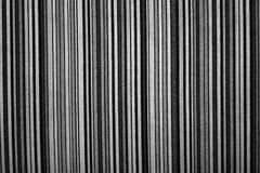 El fondo abstracto de la raya vertical alinea el modelo de la tela Imagen de archivo libre de regalías