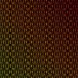 Fondo abstracto del oro ilustración del vector
