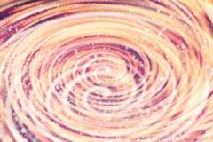 El fondo abstracto elegante con el bokeh se enciende y protagoniza Foto de archivo libre de regalías