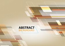 El fondo abstracto, Grunge retro para el uso en diseño, alinea el fondo rendido foto de archivo libre de regalías