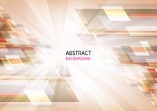 El fondo abstracto, Grunge retro para el uso en diseño, alinea el fondo rendido imagen de archivo libre de regalías