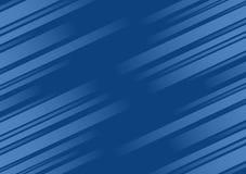 El fondo azul texturizó diseño linear diagonal del papel pintado ilustración del vector