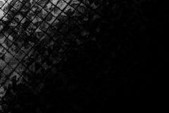 El fondo blanco y negro del extracto del modelo de la textura del color puede ser uso como página de cubierta del folleto del pro Foto de archivo libre de regalías