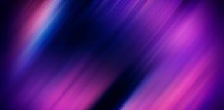 El fondo borroso, resume las líneas diagonales coloreadas - púrpura, bl stock de ilustración