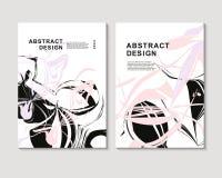 El fondo colorido abstracto Fotografía de archivo