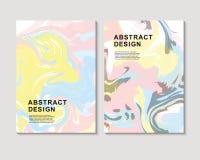 El fondo colorido abstracto Foto de archivo