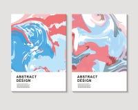 El fondo colorido abstracto Imagen de archivo