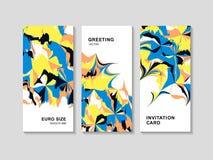El fondo colorido abstracto Imagen de archivo libre de regalías