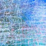 El fondo colorido abstracto de la gala del confeti de la chispa del brillo o el partido colorido de la textura invita para el fel Fotografía de archivo libre de regalías