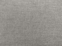 El fondo de la materia textil natural gris texturizada imagen de archivo libre de regalías
