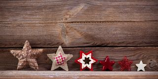 El fondo de la Navidad con muchos protagoniza Fotografía de archivo