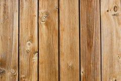 El fondo de los tablones de madera Foto de archivo