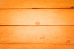 El fondo de madera en blanco vacío de oro, superficie oscura pintada de la tabla, textura de madera coloreada sube con el espacio fotos de archivo