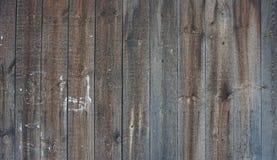 El fondo de madera rústico del broun apenó vieja textura de madera Foto de archivo