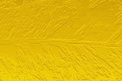 El fondo del extracto del modelo de la textura del color oro puede ser uso como página de cubierta del folleto del protector de p Foto de archivo libre de regalías