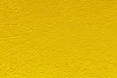 El fondo del extracto del modelo de la textura del color oro puede ser uso como página de cubierta del folleto del protector de p Imagen de archivo libre de regalías