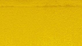 El fondo del extracto del modelo de la textura del color oro puede ser uso como página de cubierta del folleto del protector de p Fotos de archivo