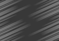 El fondo del gris texturizó diseño linear diagonal del papel pintado ilustración del vector