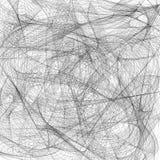 El fondo es como un web o un hilo de araña Fotografía de archivo libre de regalías