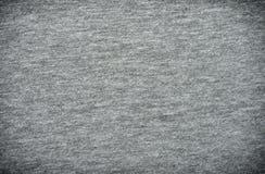El fondo hizo ââof el material sombreado gris Imagen de archivo libre de regalías