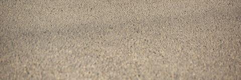 El fondo horizontal largo del asfalto es macro fotografía de archivo libre de regalías