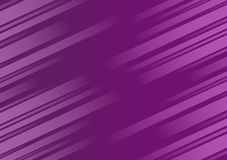 El fondo púrpura texturizó diseño linear diagonal del papel pintado stock de ilustración