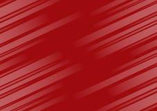El fondo rojo texturizó diseño linear diagonal del papel pintado stock de ilustración