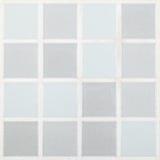 El fondo teja el cuarto de baño del mosaico fotos de archivo libres de regalías