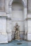 El Fontana Dell'acqua Paola (Fontanone) Imagen de archivo libre de regalías