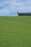 el fortu morro puerto rico Fotografia Stock
