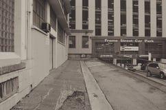 El Frome Fotografía de archivo