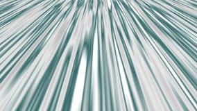 el funcionamiento animado abstracto raya el vídeo del fondo