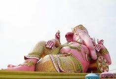 El Ganesha más grande Imagenes de archivo