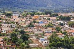 El general coloca el Brasil imágenes de archivo libres de regalías