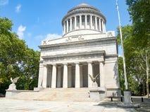 El general Grant National Memorial en Nueva York Foto de archivo libre de regalías